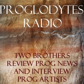 Podcast Ep. 10 – Prog and Order