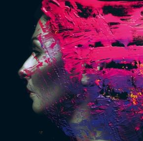 Steven Wilson, Hand.Cannot.Erase.