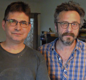 """Poll: Steve Albini, Rush, and """"Roundabout"""""""