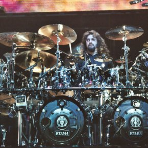Poll: Did Mike Portnoy ruin a generation of drummers?