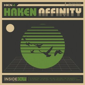 Haken, 'Affinity'