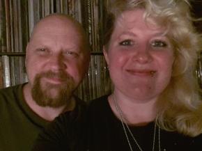 Iris Hidding interviews Adrian Jones of Nine StonesClose