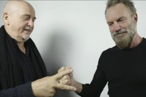 Peter Gabriel and Sting Concert Review- Columbus,OH