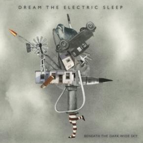 Dream the Electric Sleep:  Beneath the Dark WideSky