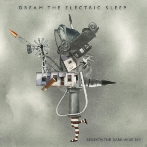 Dream the Electric Sleep:  Beneath the Dark Wide Sky