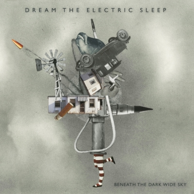 dream the electric sleep btdws