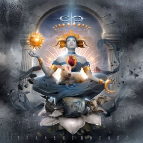 Devin Townsend- Transendence