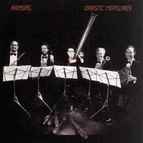 """Album Reclamation Project: Kansas, """"DrasticMeasures"""""""