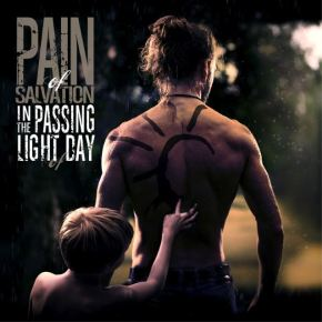 Album Review: Pain of Salvation, In The Passing Light of Day