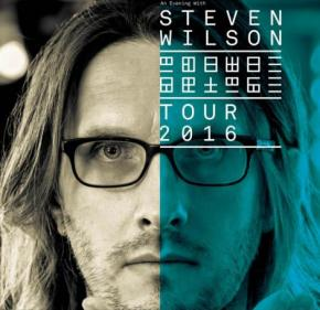 Concert Review: Steven Wilson in Salt Lake City, Nov. 11, 2016