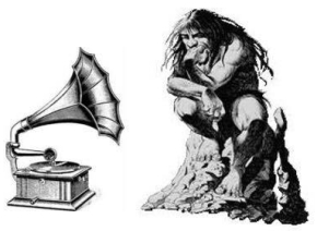 Is Prog Going Extinct? A Biological-Anthropological Approach