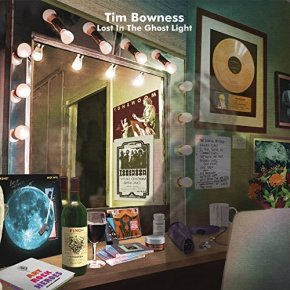 "Review: Tim Bowness- ""Lost in the Ghost Light"""