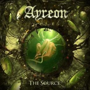 First Listen: Ayreon, 'The Day That The World Breaks Down'