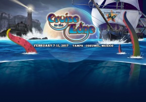 Cruise to the Edge: Pre-Party Review