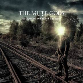 "The Mute Gods: ""tardigrades will inherit theearth"""