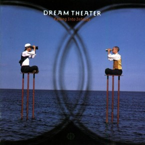 Prog Redemption: Dream Theater, 'Falling Into Infinity'