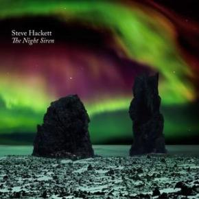 Album Review- Steve Hackett, 'The Night Siren'