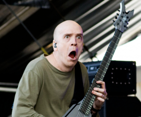 Devin Townsend: What will he do next?
