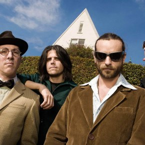 Tool announce name, tracklist of new album