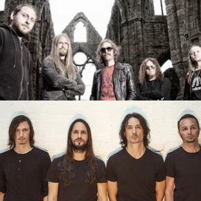 A Tale of Two Concerts-A Perfect Circle and Opeth/Gojira, 5/3 and 5/4
