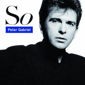 "Box Set Reviews- Peter Gabriel, ""So"""