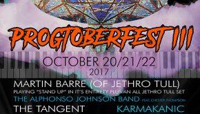 Podcast Ep. 22- ProgtoberfestIII!
