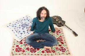 Marco Ragni launches Kickstarter to finish 'The WanderingCaravan'
