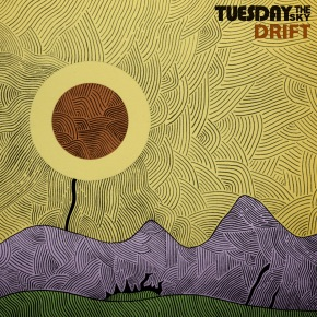 Album Review- Tuesday the Sky, 'Drift'