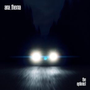 "Album Review: Anathema – ""The Optimist"""
