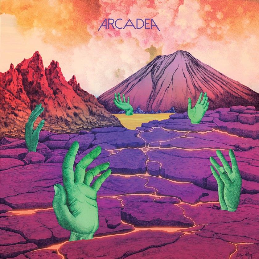 arcadea-band