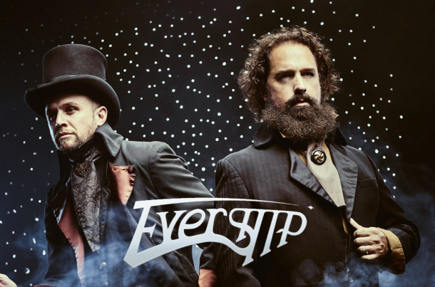Evership_band_logo