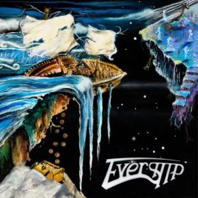 "Album Review:  Evership, ""Evership"""