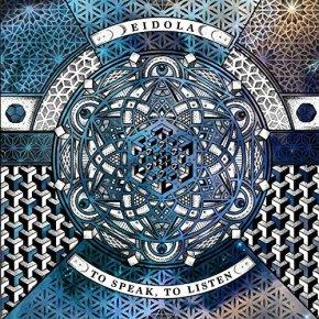 "Album Review: Eidola, ""To Speak, ToListen"""