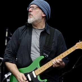 Unsung Heroes of Prog: Mike Keneally