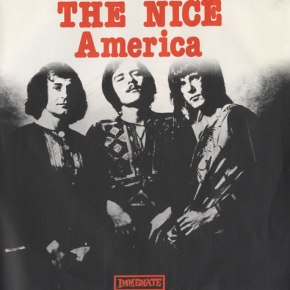 Progressive Rock and America