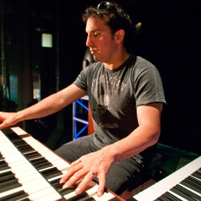 Interview with Derek Sherinian