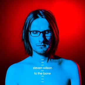 "Album Review: Steven Wilson, ""To The Bone"""