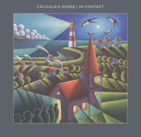 "Album Review: Caligula's Horse, ""In Contact"""