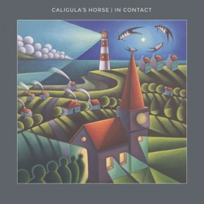 "Reseña — Caligula's Horse, ""In Contact"""