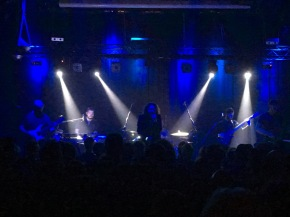Show Review: Haken in Columbus, OH8/29/17