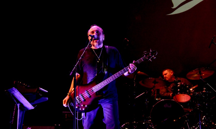 Steve Babb, bassist/vocalist/keyboardist for Glass Hammer