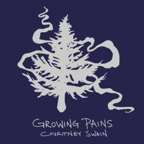 "Album Review- Courtney Swain, ""Growing Pains"" EP"