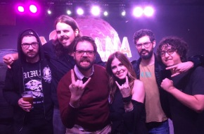 Show Review: District 97 in Louisville, KY10/27/17