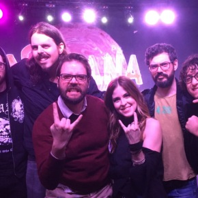 Show Review: District 97 in Louisville, KY 10/27/17