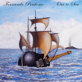 "Album Review: Fernando Perdomo, ""Out to Sea"""