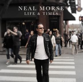 Podcast Ep. 25- NealMorse