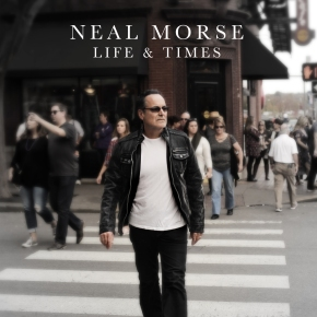 Podcast Ep. 25- Neal Morse