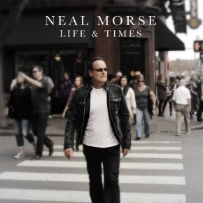 "Album Review: Neal Morse, ""Life & Times"""
