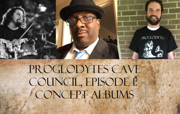 Proglodytes Cave Council
