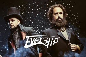 Podcast Ep. 26 – Evership (Shane Atkinson, Beau West)